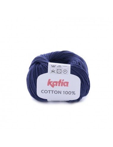 COTTON 100% 50GR COL 5 KATIA