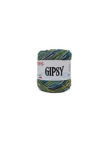 GIPSY 50 GR COL 814 MONDIAL