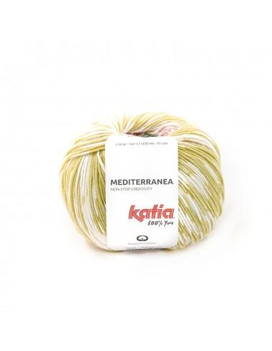MEDITERRANEA 100GR COL 307 KATIA
