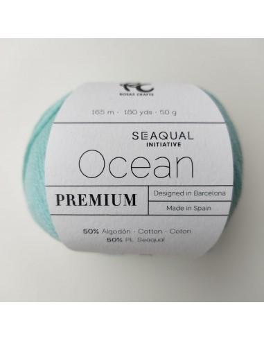 OCEAN PREMIUM 50 GR COL 104 ROSAS CRAFTS