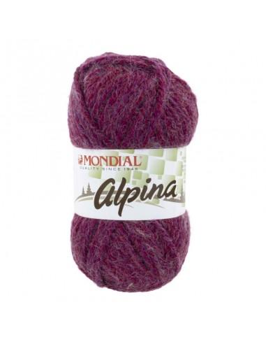 ALPINA 200 GR COL 544 MONDIAL